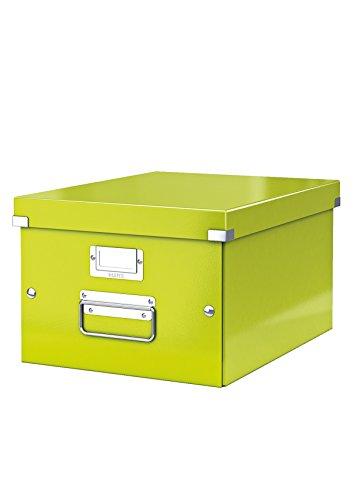 Leitz Click & Store Aufbewahrungsbox – A4