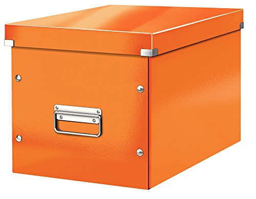 Leitz Click & Store Aufbewahrungsbox – Würfel – groß