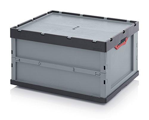 Profi-Faltbox 80 x 60 x 44 mit Deckel