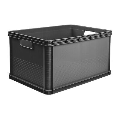 keeeper Stabile Transportbox – 60 x 40 x 32 cm – 64l