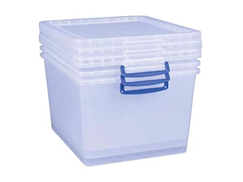 Really Useful Box 46 x 38 x 28,5cm – 3er-Set