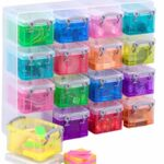 Really Useful Box 12 x 8,5 x 6,5 cm - 0,3l - 16er Set
