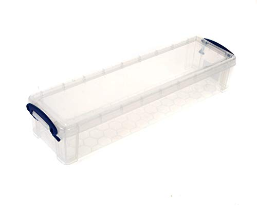 Really Useful Box 35,5 x 10 x 7 cm – 1,5l – 6er Set