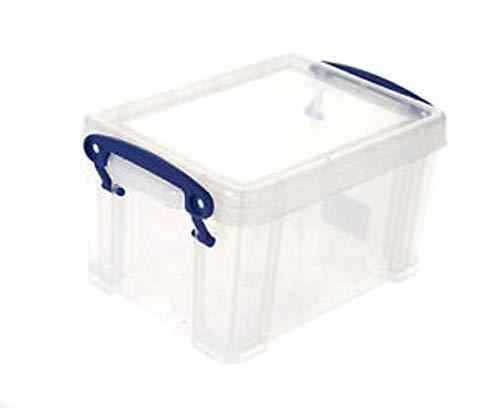 Really Useful Box 19,5 x 13,5 x 11 cm – 1,6l – 6er Set