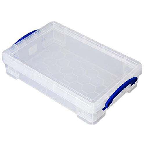 Really Useful Box 34 x 20 x 7 cm – 2,5l – 6er Set