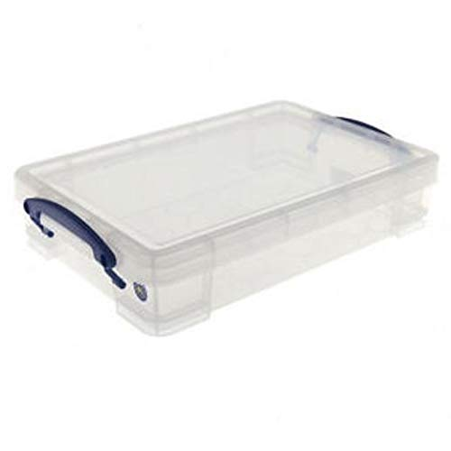 Really Useful Box 39,5 x 25,5 x 8,8 cm – 4l – 3er Set