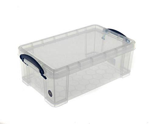 Really Useful Box 34 x 20 x 12,5 cm – 5l – 3er Set