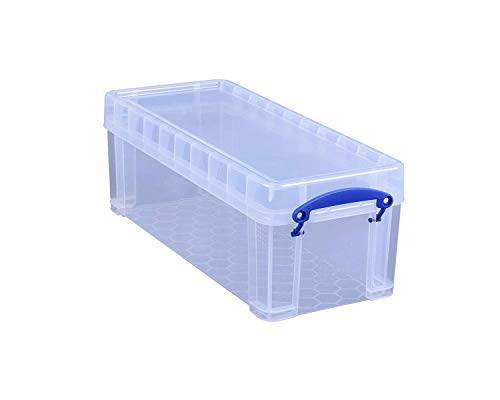Really Useful Box 43 x 18 x 16 cm – 6,5l  – 3er Set