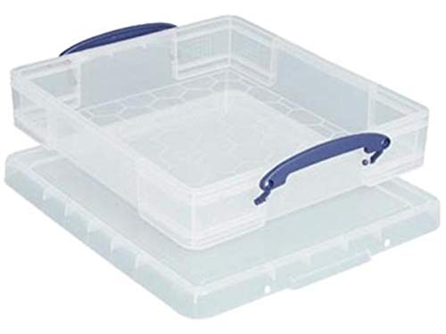 Really Useful Box 40 x 35 x 8,5 cm – 7l  – 3er Set