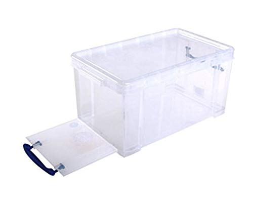 Really Useful Box Open Front 34 x 20 x 17,5 cm – 8l – 3er Set