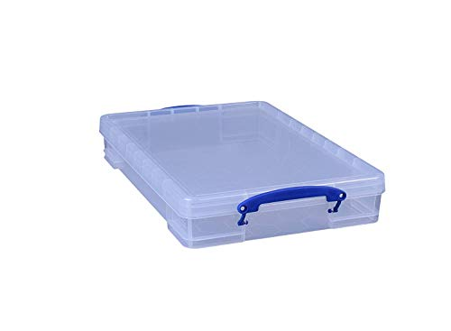 Really Useful Box 52 x 34 x 8,5 cm – 10l – 3er Set