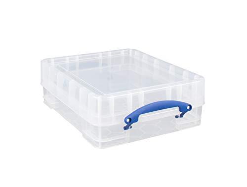 Really Useful Box XL 45,6 x 35,6 x 14,8 cm – 11l – 3er Set