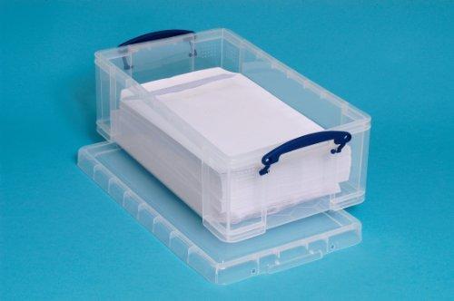 Really Useful Box 46,5 x 27 x 15 cm – 12l – 3er Set