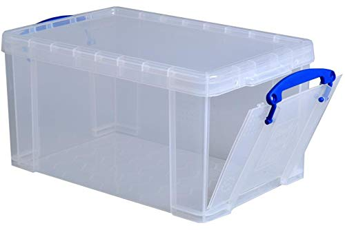 Really Useful Box Open Front 39,5 x 25,5 x 21 cm – 14l – 3er Set