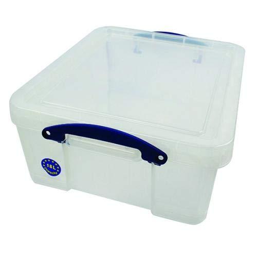Really Useful Box 48 x 39 x 20 cm – 18l – 3er Set