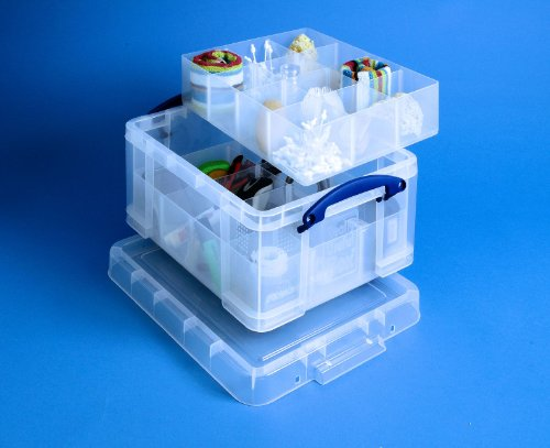 Really Useful Box 45 x 35 x 20 cm – 21l – 3er Set