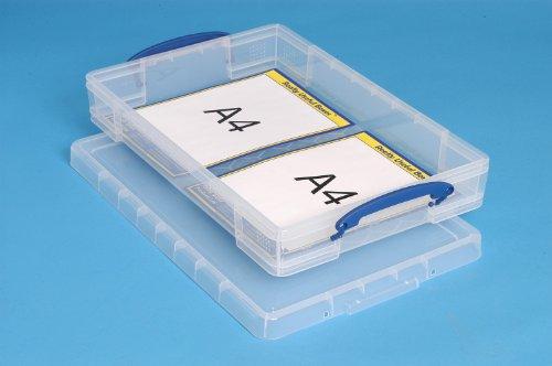 Really Useful Box 46,5 x 27 x 29 cm – 24l – 3er Set