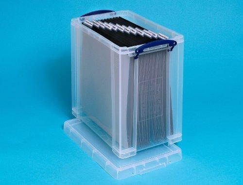 Really Useful Box 39,5 x 25,5 x 36 cm – 25l – 3er Set