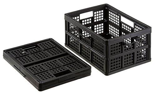 Really Useful Box Klappkiste 47 x 34,2 x 23,4 cm – 32l – 3er Set