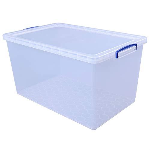 Really Useful Box 70 x 44 x 37 cm – 83l – 3er Set
