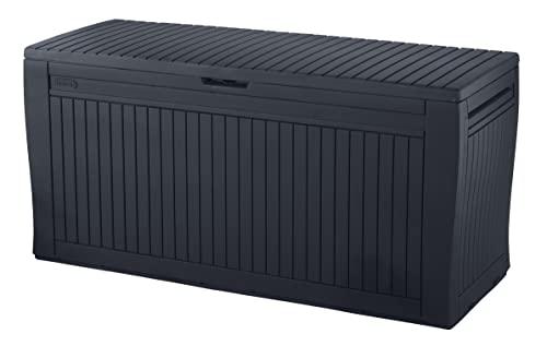 Koll Living Auflagenbox/Kissenbox – 270 Liter