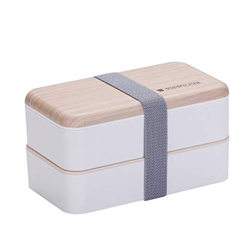 Bento Box mit Besteck