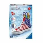 3D Puzzle Sneaker LOL Surprise