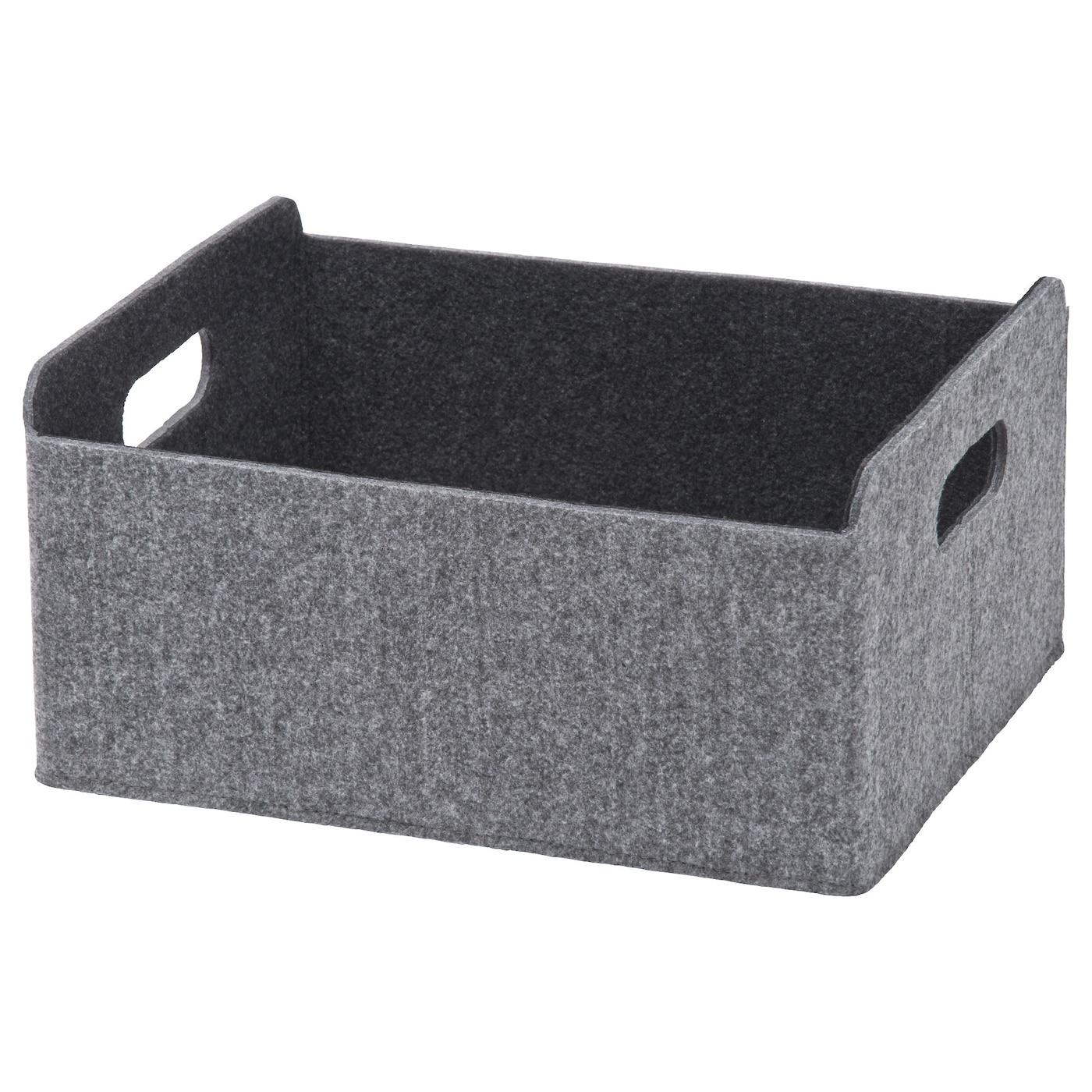 BESTÅ Box grau