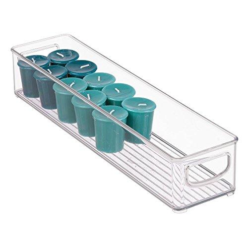 iDesign Aufbewahrungsbox – Küchen Organizer – klein